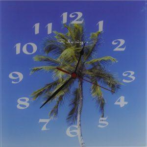 Unikatna stenska ura – Palma